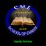 CMI Sunday Services