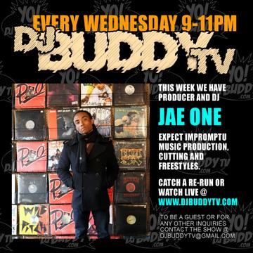 DJ Buddy TV