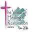 New Life - Voice of Healing & Restoration