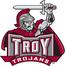 Troy Basketball