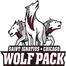 St. Ignatius Wolfpack vs Moutn Carmel Caravan Boys Varsity Basketball