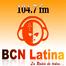 BCN Latina Radio