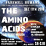 Surprise Event - Amino Acids Final Show!!