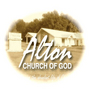 Alton Church of God Main Sanctuary