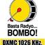 Bombo Radyo Koronadal 1026KHz