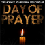 Channel 2  OCF Day of Prayer