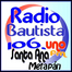 radiobautista1061fm