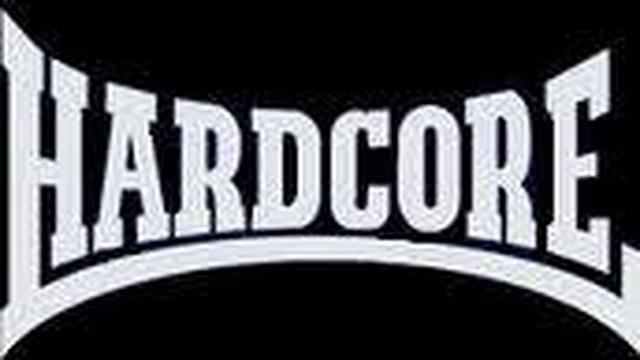 Radio U Hardcore 14