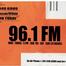 NY 96.1FM Studio 347 449 6989
