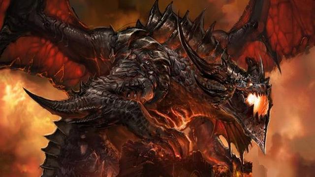 Его еще не видели на просторах World of Warcraft, но он самый большой
