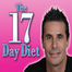 Chat LIVE with Dr. Mike of The 17 Day Diet!