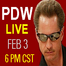 Pete Weber Fan Chat Feb 3 - 2011