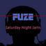 Saturday Night Jam - Live improvised jazz-rock fus