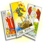 The Tarot Channel on SpiritAnnex