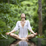 Simple Meditation: Getting Rid of Your Bad Energy