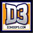 D3hoops Channel 2