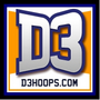 D3hoops Channel 2