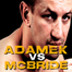 Adamek vs. McBride International