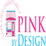 Pink by Design Stamp Release