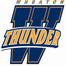 Wheaton Thunder Sports - Live