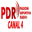 PDR CANAL4