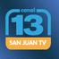 Canal 13 San Juan