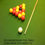 Warks County Blackball Pool Trials 2013