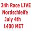 24h Race LIVE