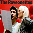 Live Raveonettes Studio Look In