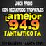 FANTASTICO 106.1 Y 94.9 RIO GALLEGOS SANTA CRUZ