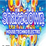 Weekend Shakedown - Live House Music - Electro/Tec