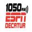 ESPNDecatur 1050 AM
