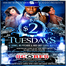 $2 Tuesday @Scores Eastside Atlanta