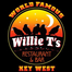 Willie T's Stage Live