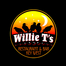 Willie T's Live