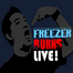 Freezerburns Live Saffron Road