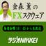 「ザ・マネー」FRIDAY~金森薫のFXスクウェア