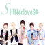 SHINeeloveSG 04/16/11 11:53PM