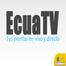 EcuaTV - Tus eventos en vivo y directo