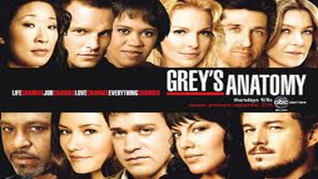 Online filmer greys anatomy season 5 / Song of the sea 2014 full movie