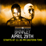 Quillin VS Brinkley - LIVE STREAM, STARTS AT 11:30