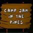 Camp Jam in the Pines