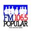 FM POPULAR 106.5. Moreno, Buenos Aires, Argentina