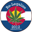 Part 1: Round 2: Great Legalization Debate of 2012 (8/10/11)