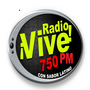 Radio Vive 750PM