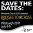 Pittsburgh 2011: MCUSA Convention