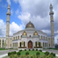 ISLAMIC CENTER OF AMERICA Friday Prayer