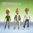 360 Nation Podcast