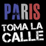 ACAMPADA DEMOCRACIA REAL PARIS