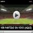 Venezuela vs España en vivo.